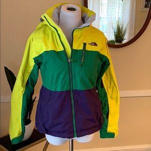 The North Face Women's Cryptic Jacket XS in EUC